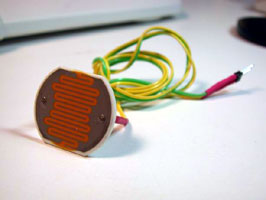 Making Sensors